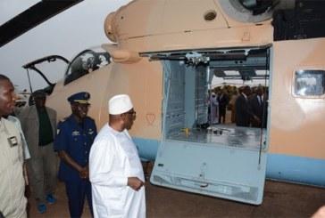 Mali : Les avions cloués au sol : Qui bloque l'enquête ?