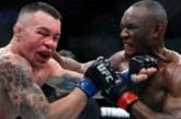 Arts martiaux mixtes : le Nigérian Kamaru Usman dompte l'Américain Colby Covington