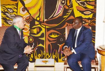 Macky Sall prend ses distances avec Robert Bourgi : l'avocat français perd le nord…