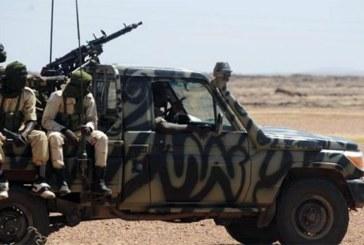 Niger: vives inquiétudes après l'attaque d'une garnison à Inates