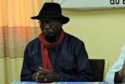 Affaire les attaques visent à déstabiliser le régime du président Kaboré: Amadou Diemdioda Dicko se prononce