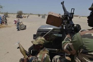 Le Niger ne comprend pas l'attaque d'Inates