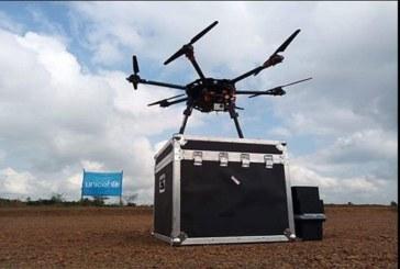 La Sierra Leone lance un corridor de drones médicaux