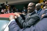 Poursuivi par la justice en Côte d'Ivoire, Guillaume Soro se dirige vers Paris