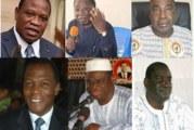 Présidentielles 2020 au Burkina Faso: Qui sont les soutiens de Kadré Désiré Ouédraogo?