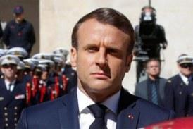 Les derniers mots de Macron aux soldats français morts au Mali