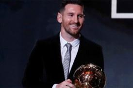 Messi durement critiqué par sa mère !
