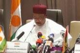 Sommet extraordinaire de Niamey: «Ceux qui s'attaquent à nos alliances, ceux qui veulent les défaire, font pire qu'attaquer nos troupes…» (Mahamadou Issoufou, président nigérien)