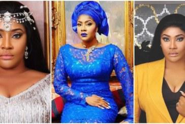 L'actrice nigériane Angela Okorie victime d'une agression, 10 morceaux de balles extraites de sa tête !