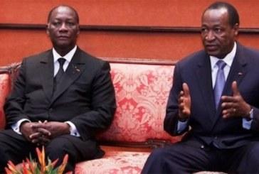 Blaise Compaoré indésirable à Abidjan ? La devinette qui dévoile tout