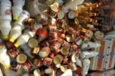 Burkina Faso: Une tonne de denrées périmées saisie par le Commissariat Central de Police de Gaoua