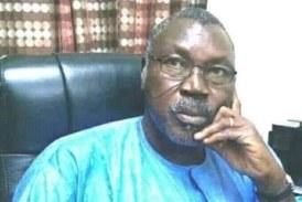 Burkina Faso: Décès ce vendredi 27 décembre 2019 de Komi Sambo Antoine, ancien député et ancien ministre de la Justice
