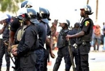 Sénégal : un policier se suicide devant des témoins