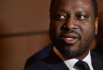 Côte d'Ivoire: Le burkinabè Amidou Sawadogo gardien de Guillaume Soro, veut de l'aide