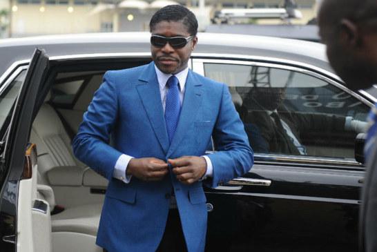 Biens mal acquis : le procès en appel de Teodorin Obiang débute aujourd'hui à Paris