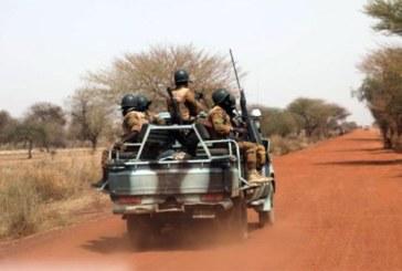 Burkina Faso : Une dizaine de personnes dont 6 militaires et 3 VDP tués par des individus armés dans le Centre-nord
