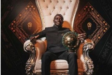 """Didier Drogba qualifie Sadio Mané de """"nouveau roi de l'Afrique"""""""