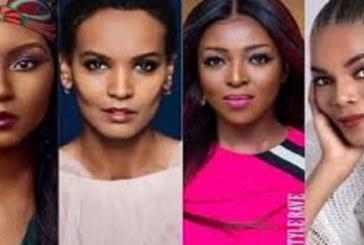 Découvrez la liste des 30 plus belles femmes africaines de la décennie