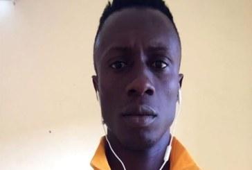 Fasofoot: Ollo Mickaël Da meilleur joueur AJSB du mois de novembre