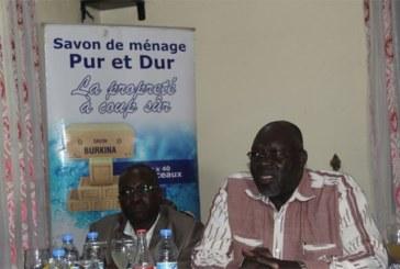 Burkina : La suspension d'importation de certains produits a apporté 8 milliards de FCFA aux industries locales