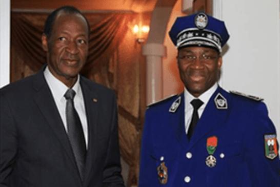 Affaire BASSOLE : Ce qu'en pense Blaise COMPAORE…Des révélations sur les liens supposés de l'ex-chef d'état avec le putsch de Septembre 2015