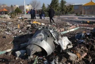 Ce que l'on sait du crash du Boeing 737 ukrainien en Iran qui a fait 176 morts