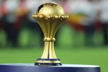 Football: C'est officiel, la CAN 2021 change de date