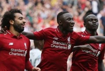 CAN 2021 en janvier, une 'catastrophe pour Liverpool' (Jurgen Klopp)
