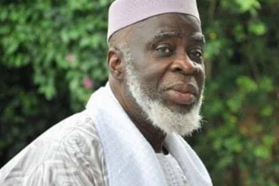 Cheikh Boikary repond à la conférence épiscopale catholique de Côte d'Ivoire