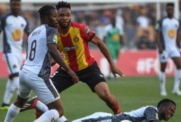 Ligue des champions (CAF): Mazembe et Mamelodi en quarts, l'Espérance en attente