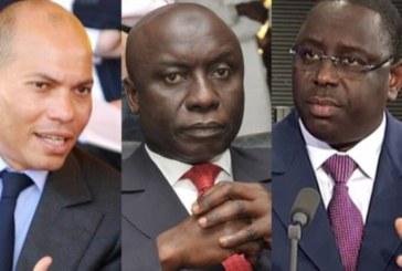 Deal au sommet de l'Etat : Moustapha Diakhaté interpelle Macky et Idy