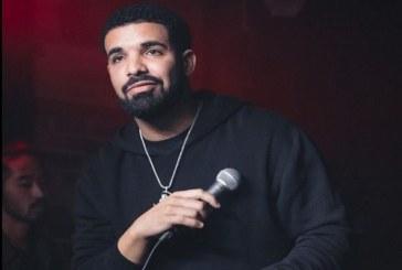 Drake: le rappeur annoncé pour une série de concerts dans trois pays africains