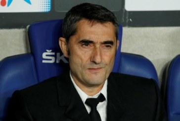 Le FC Barcelone limoge son entraîneur Ernesto Valverde, remplacé par Quique Setien