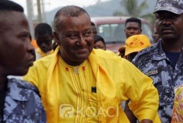 Togo: Présidentielle 2020, exhortation de Gilchrist Olympio, raison de l'absence du candidat de l'UFC