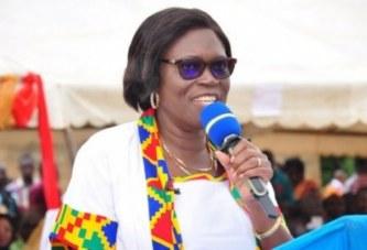 A 9 mois de la présidentielle : Simone Gbagbo passe un message aux enseignants du Fpi