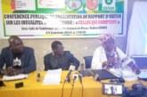 Le travail non rémunéré des femmes fait perdre au Burkina 65% de son PIB (experte)