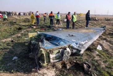 Crash d'un Boeing en Iran : le Canada affirme que « l'avion a été abattu par un missile iranien »