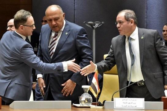 Paix en Libye : la réunion ministérielle régionale a débuté ce jeudi à Alger