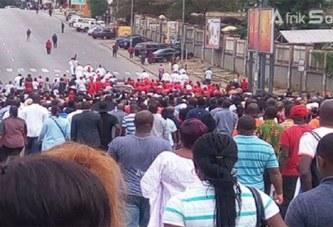 Côte d'Ivoire : Pour la première fois, l'Eglise catholique va marcher à Abidjan