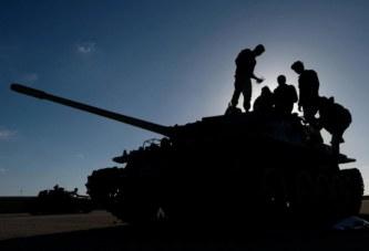 Berlin accueille, sous l'égide de l'ONU, la Conférence sur la paix en Libye