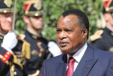 Crise en Libye : Sassou Nguesso appelle à ne pas «marginaliser» l'Afrique
