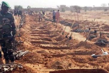 Attaque du camp militaire de Chinagoder au Niger: 89 soldats tués selon un nouveau bilan
