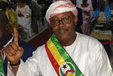 Urgent – Guinée-Bissau: L'opposant Umaro Sissoco Embalo élu Président