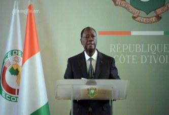 Du FCfa à l'Eco : Les précisions du Chef de l'État