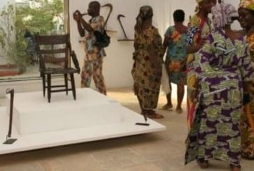 Restitution du patrimoine africain : 28 objets des anciens rois d'Abomey rendus au Bénin
