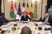Rencontre de Pau: Le débat est clos, les 5 chefs d'Etats du Sahel souhaitent la poursuite de l'engagement militaire de la France au Sahel