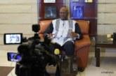 Burkina Faso – G5 Sahel : les Emirats arabes unis vont aider le Burkina Faso et solder leurs engagements.
