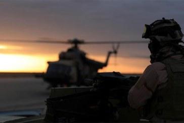 Irak: «Plus d'une douzaine de missiles» ont été tirés par l'Iran contre deux bases utilisées par l'armée américaine (Pentagone)