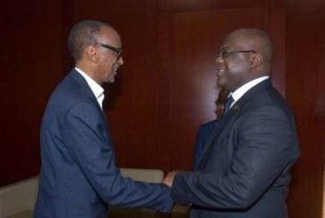 RDC : la peur d'une «balkanisation» enflamme les ressentiments contre le Rwanda