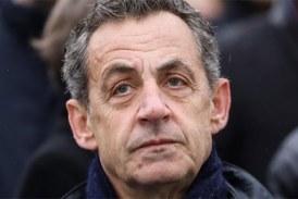 France: Le procès pour «corruption» de Nicolas Sarkozy aura lieu en octobre 2020